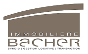 IMMOBILIERE BACHER